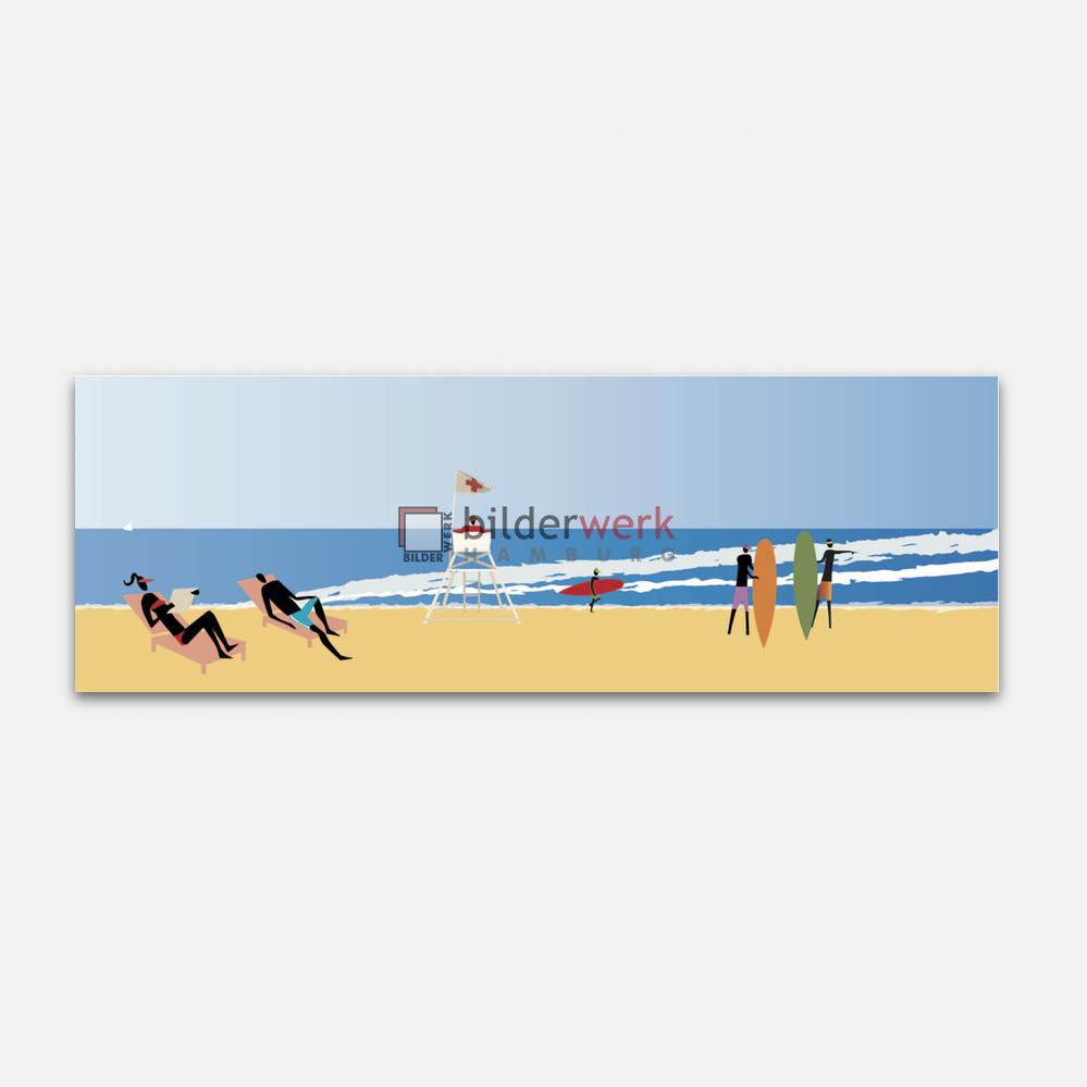 Am Strand 1