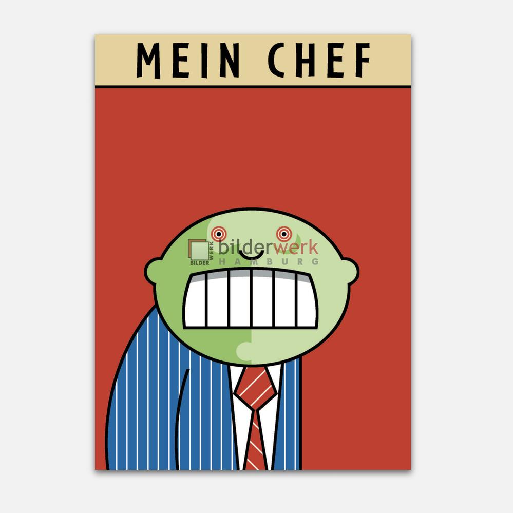 Mein Chef 1