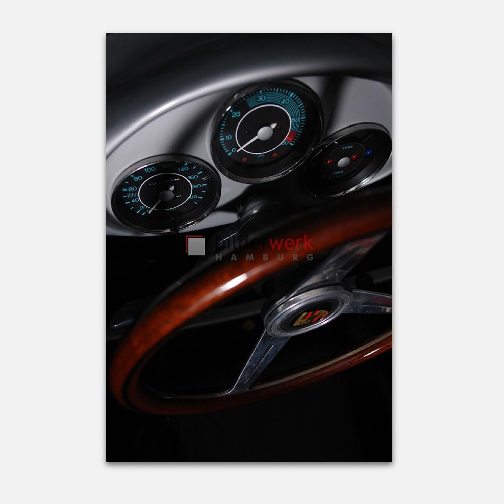 Porsche Lenkrad 1