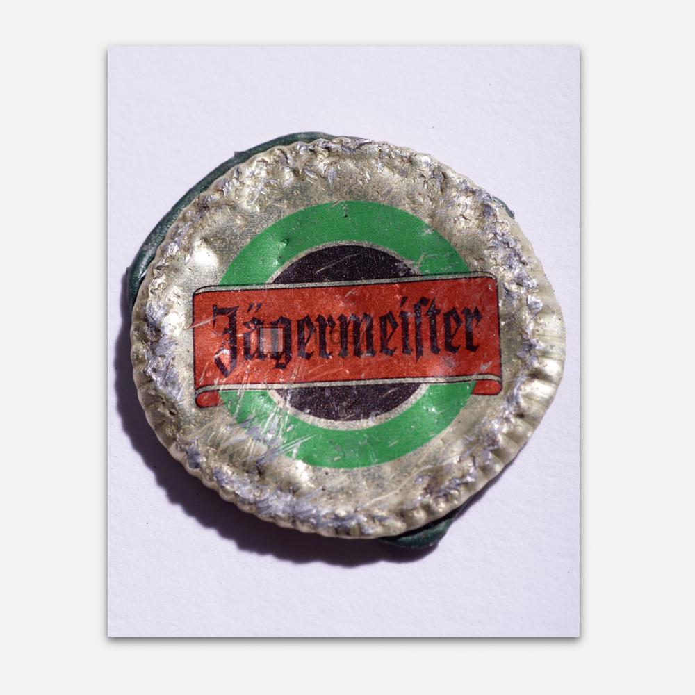 Jägermeister 1