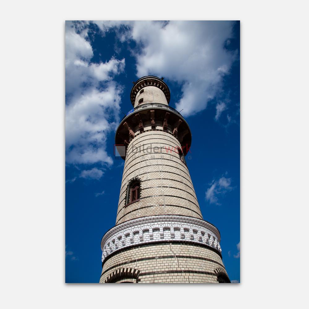 Leuchtturm in Warnemünde 1
