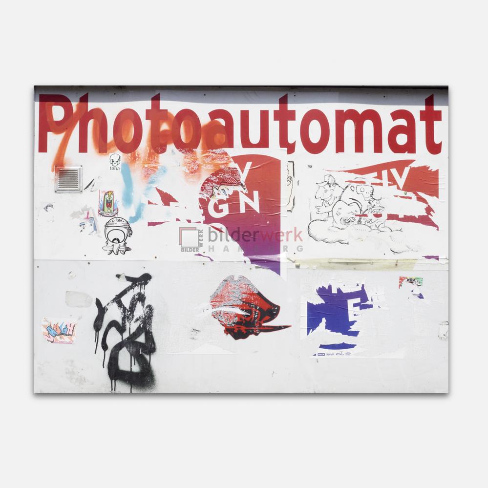 Photoautomat 1
