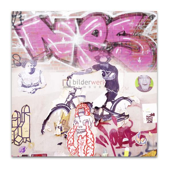 ART MAKERS Collagen 09