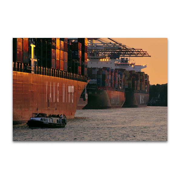 Hamburg - Hafen 005