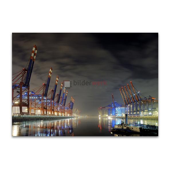 Hamburg - Hafen 023