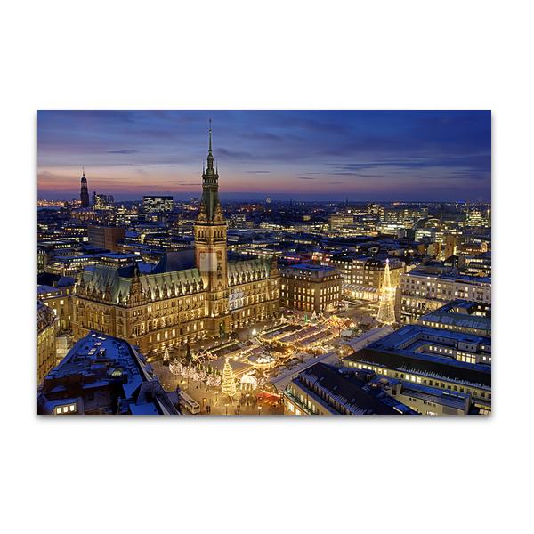 Hamburg - Stadtansichten 841