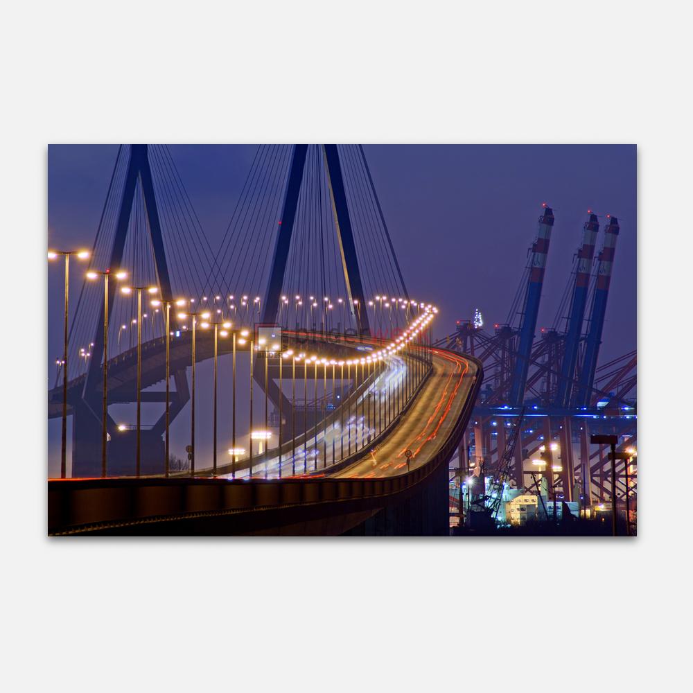 Hamburg – Hafen 662 1