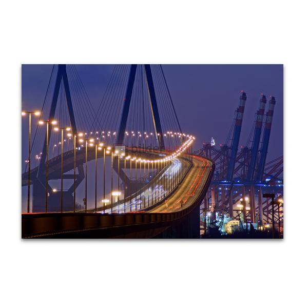 Hamburg - Hafen 662