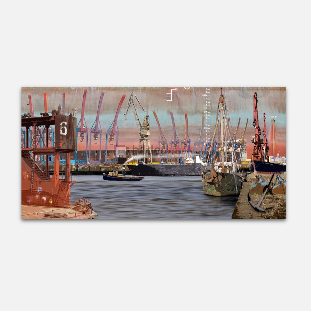 Dock 6 1