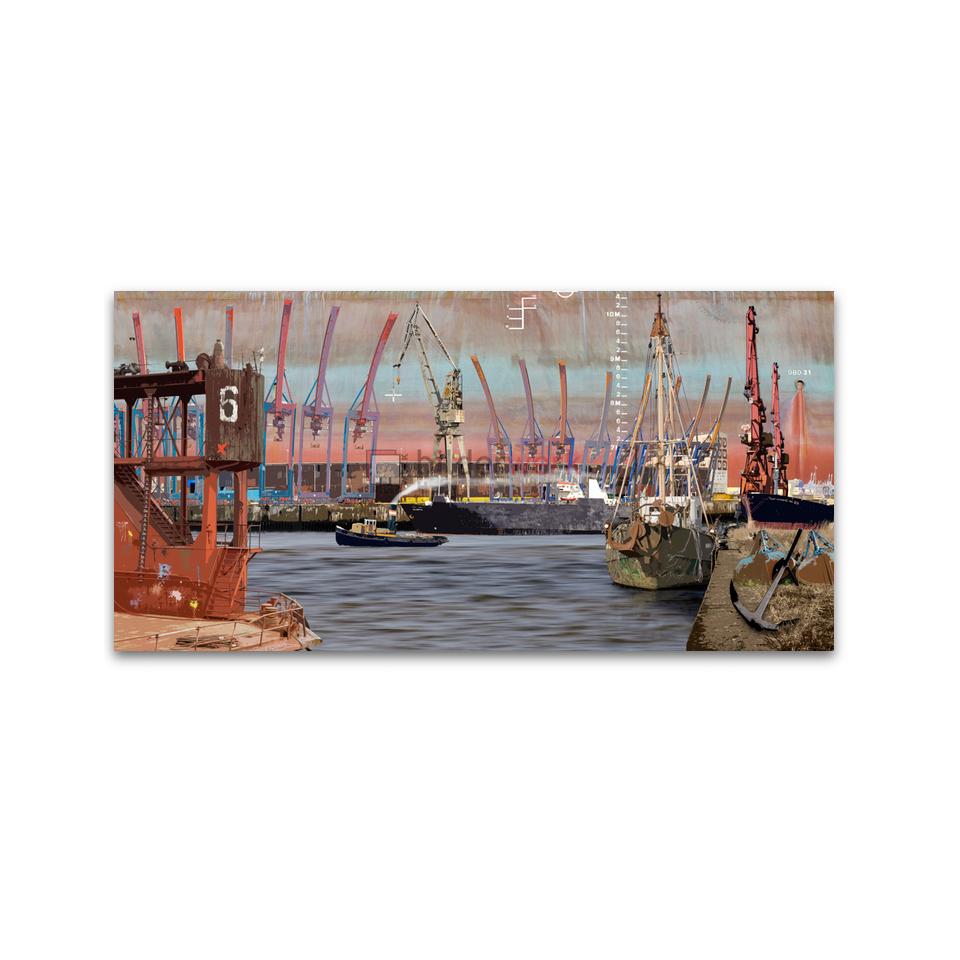 Dock 6