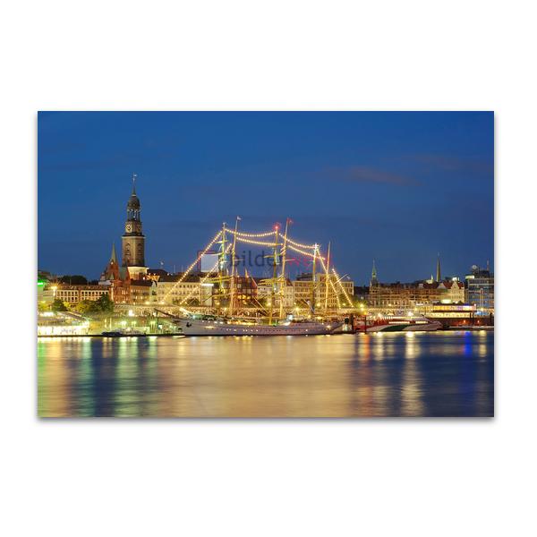 Hamburg - Hafen 256
