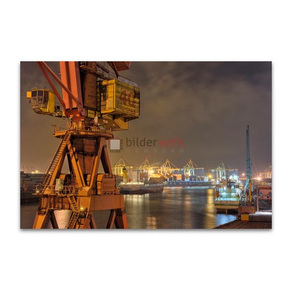 Hamburg - Hafen 701