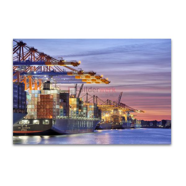 Hamburg - Hafen 002