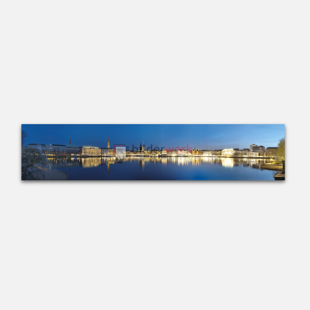 Hamburg Panorama 102 1