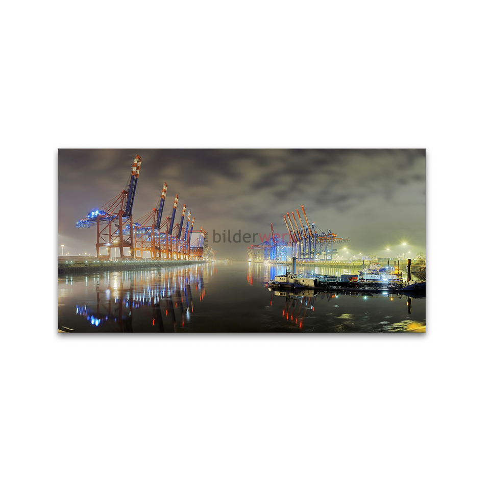 Hamburg Panorama 203