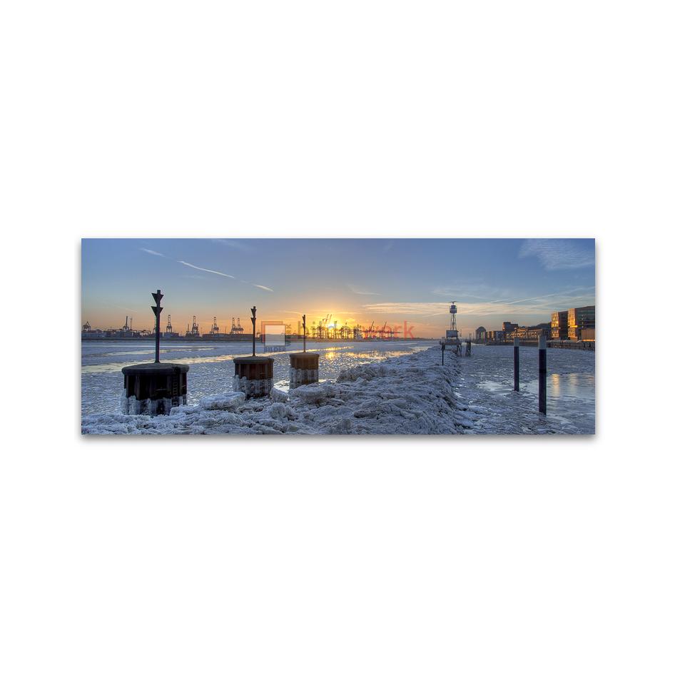 Hamburg Panorama 402