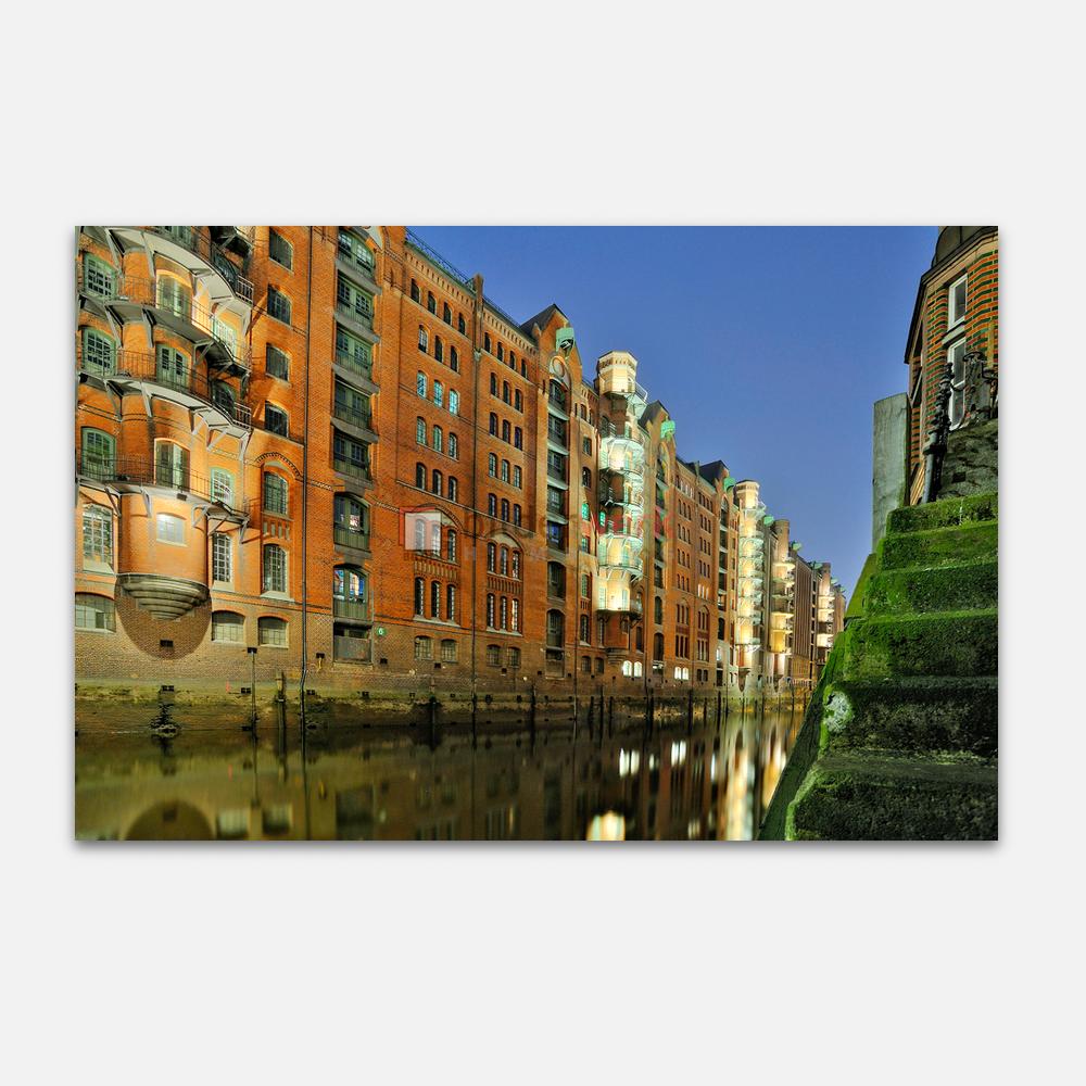 Hamburg – Speicherstadt 023 1