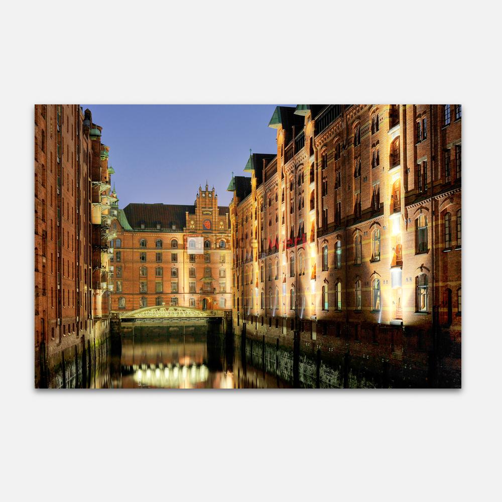 Hamburg – Speicherstadt 027 1