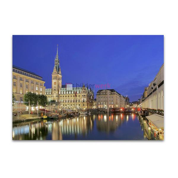 Hamburg - Stadtansichten 003