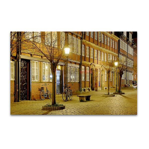 Hamburg - Stadtansichten 138