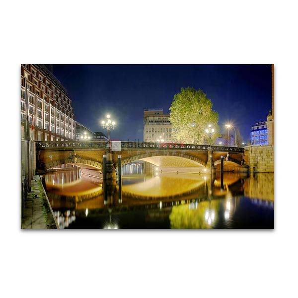 Hamburg - Stadtansichten 074