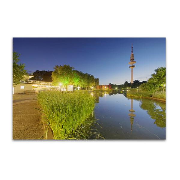 Hamburg - Stadtansichten 643