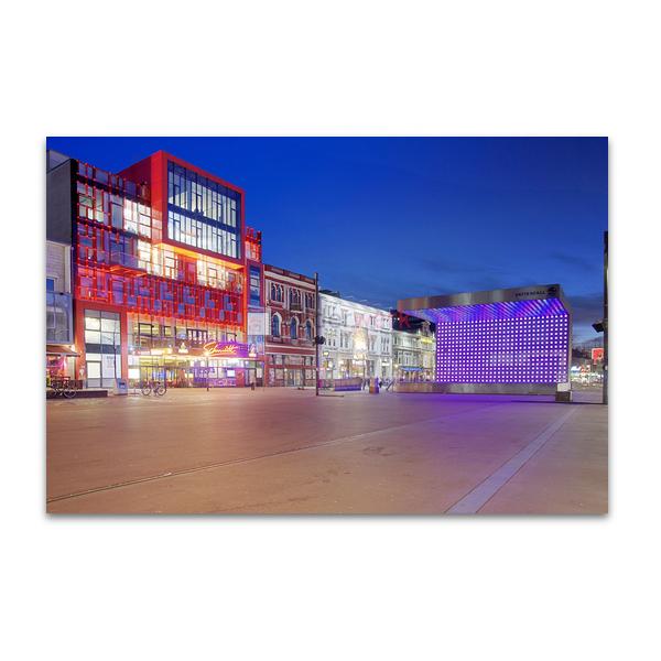 Hamburg - Stadtansichten 314