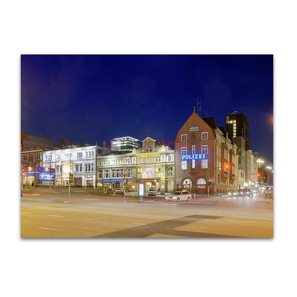 Hamburg - Stadtansichten 313