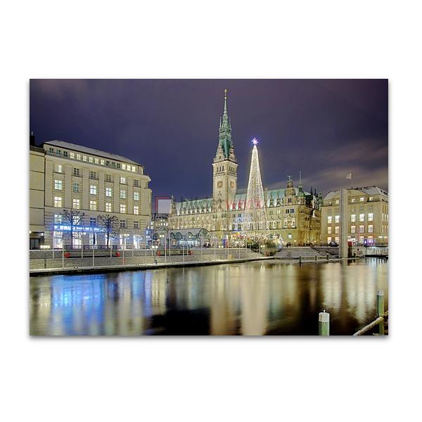 Hamburg - Stadtansichten 843