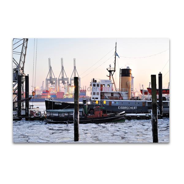 Hamburg - Hafen 722