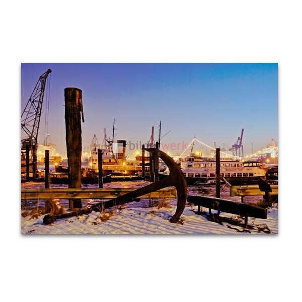 Hamburg - Hafen 723