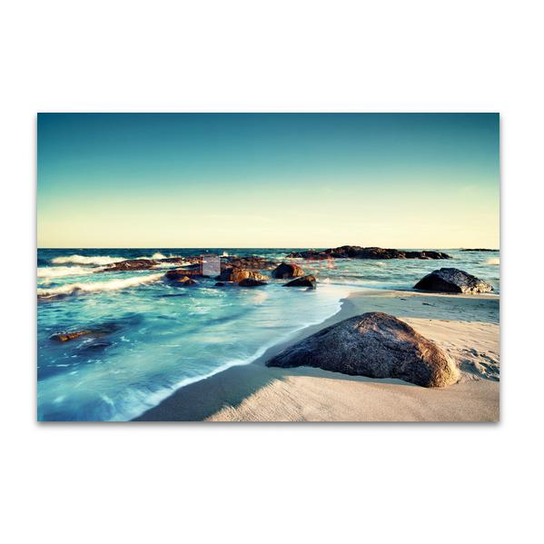 Nordische Küste 31