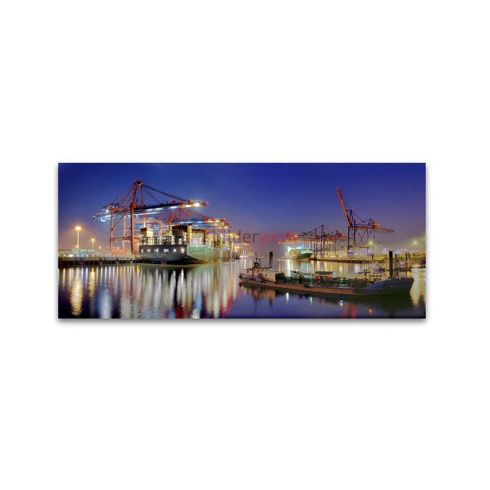 Hamburg Panorama 204