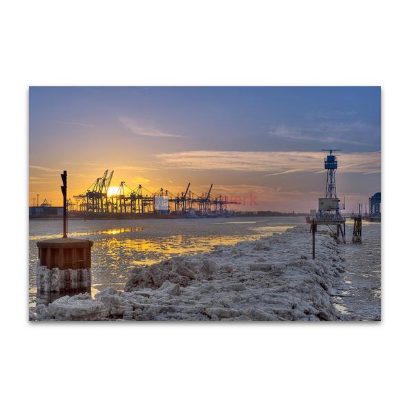 Hamburg - Hafen 725