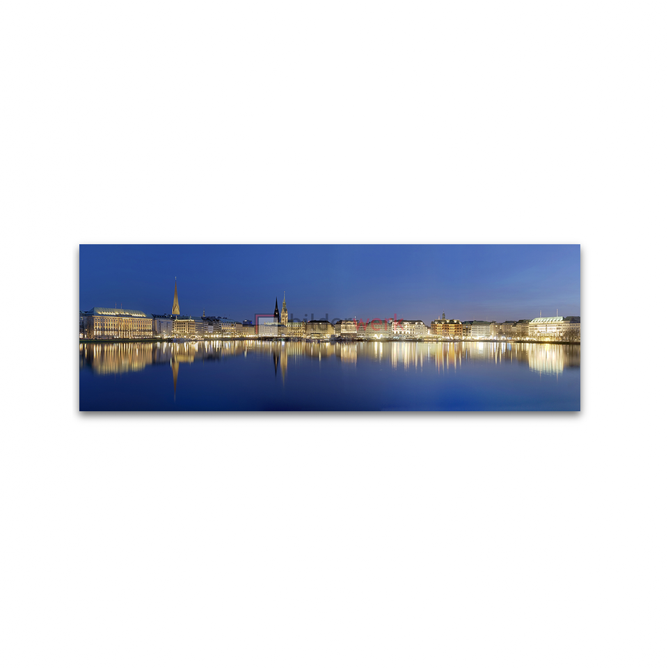 Hamburg Panorama 103
