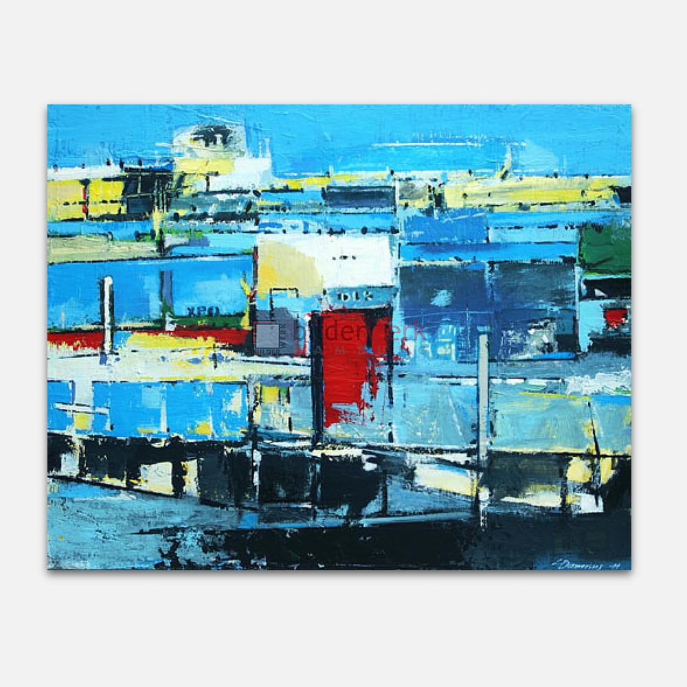 Hafenbecken 2 1