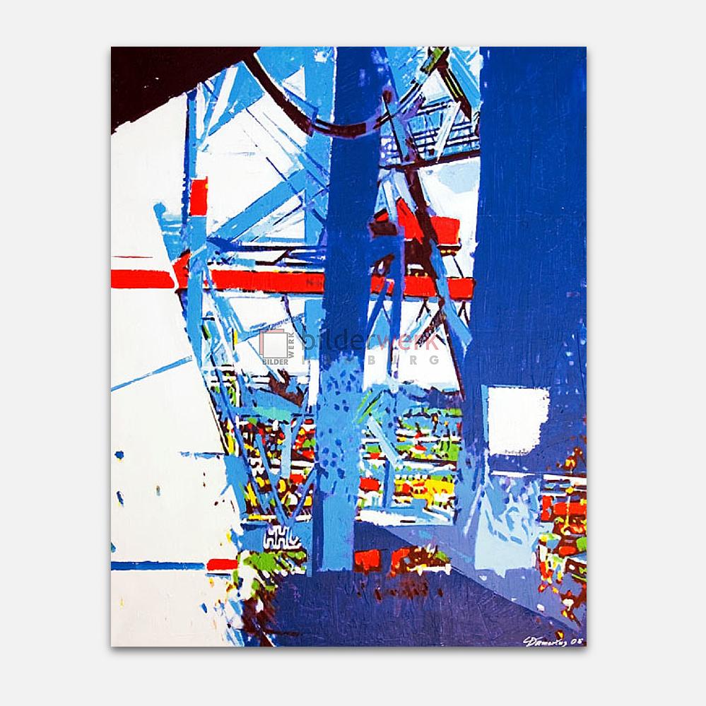 Hafen VII 1