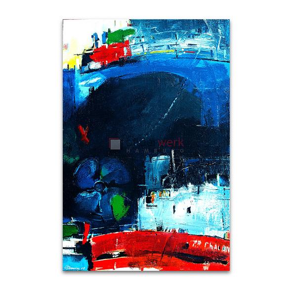 Hafen VIII
