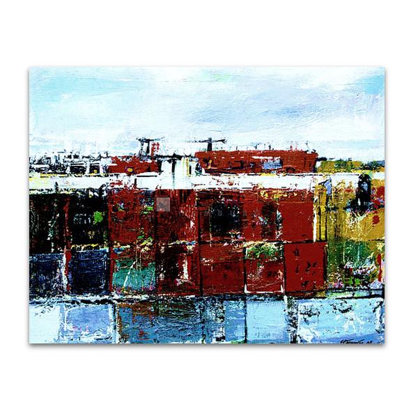 Hafen V