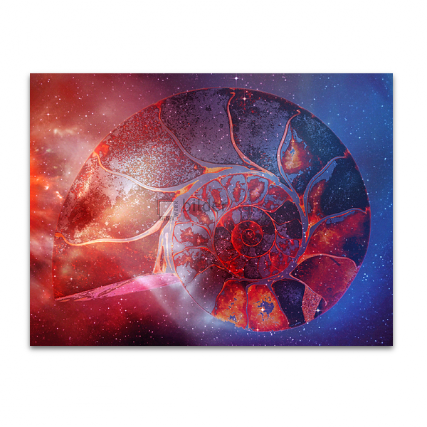 Weltraum 02