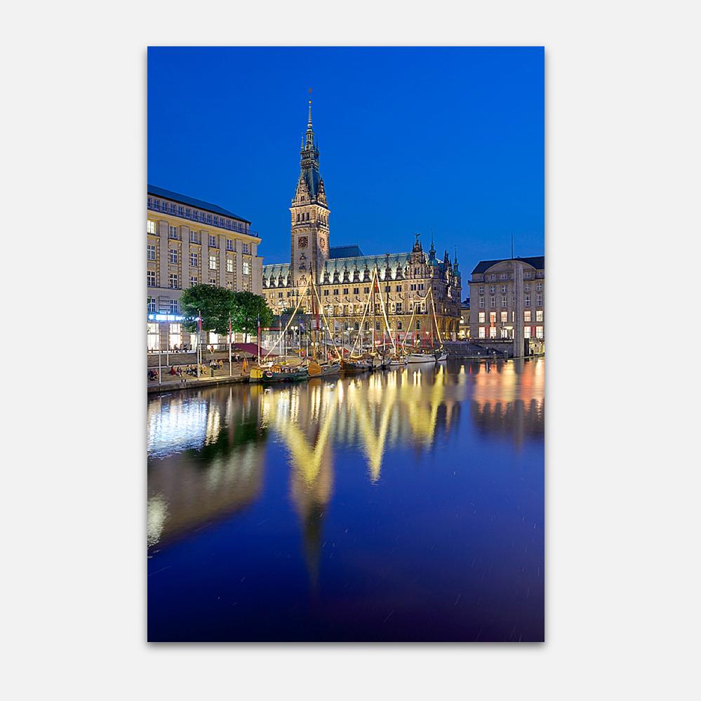 Hamburg – Stadtansichten 002 1