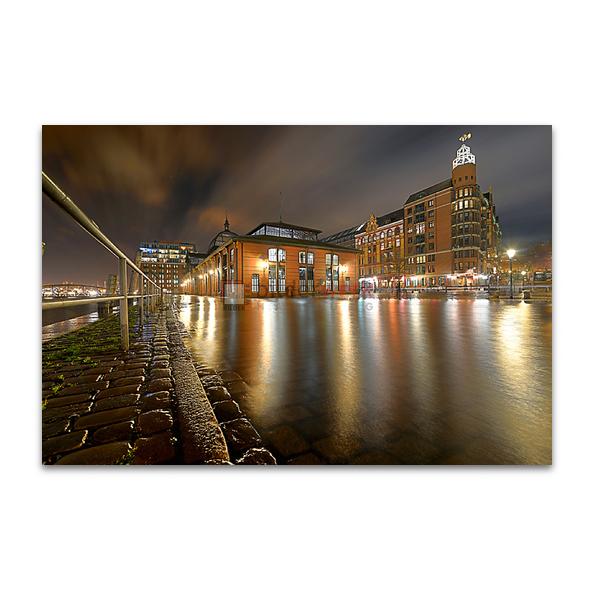 Hamburg - Stadtansichten 246