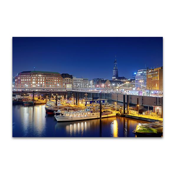 Hamburg - Stadtansichten 375