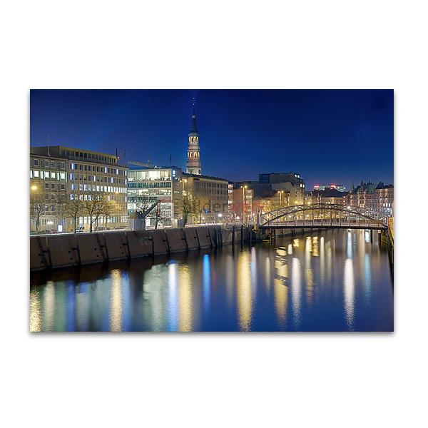 Hamburg - Stadtansichten 377