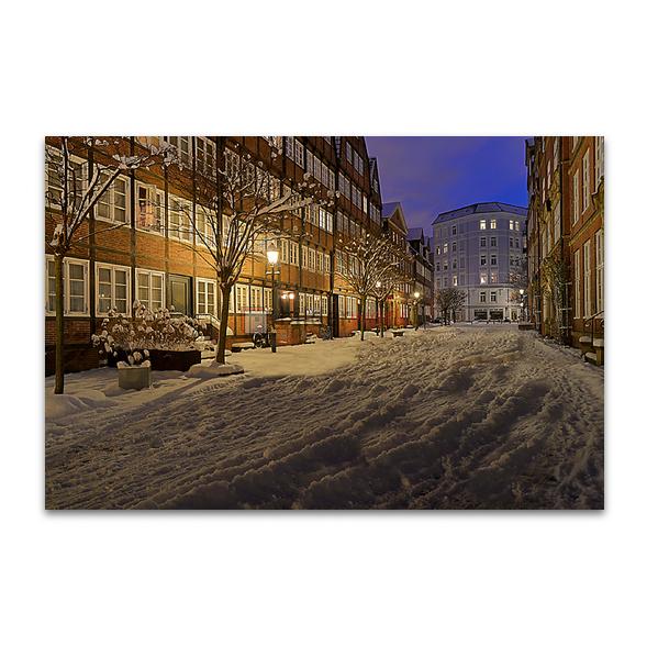 Hamburg - Stadtansichten 850