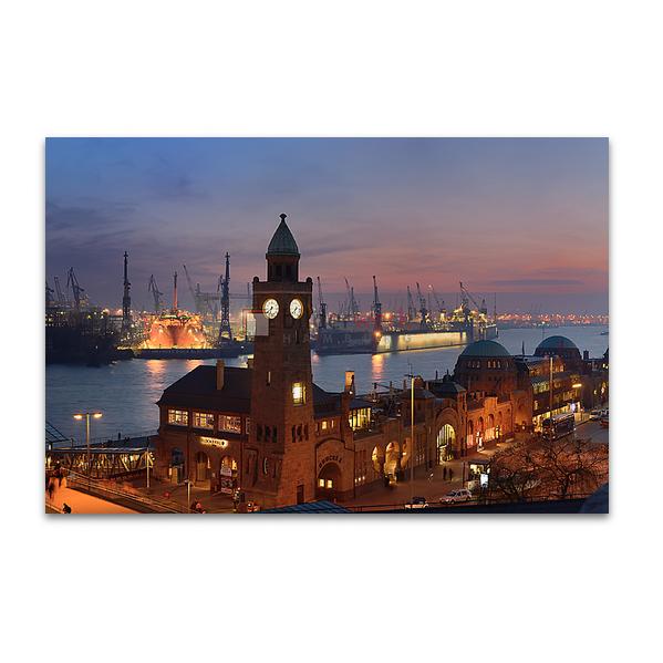 Hamburg - Hafen 221