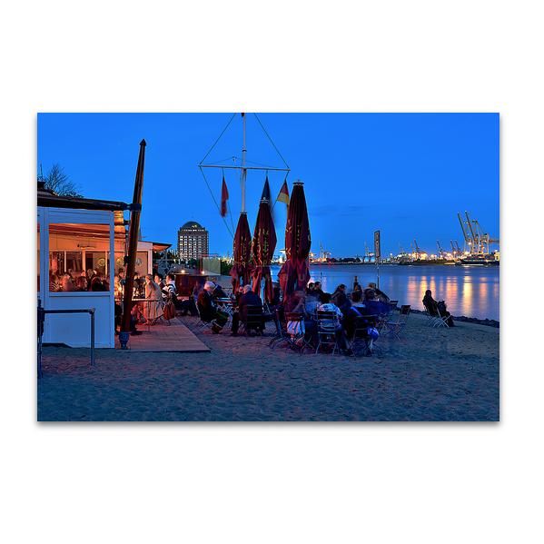 Hamburg - Hafen 591