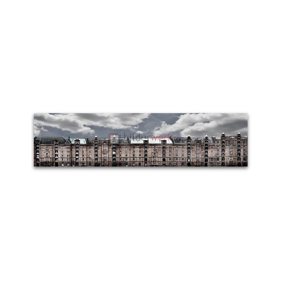 Speicherstadt Panorama