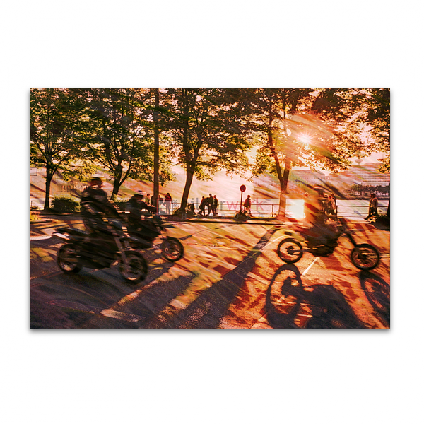 Alster-Biker