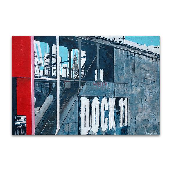 Hafen - Dock 11